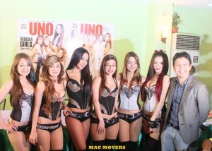 Mocha Girls with RJ Ledesma