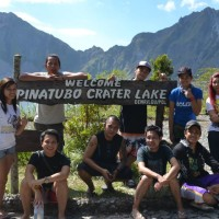 First Trip 2014 | CONQUER Pinatubo