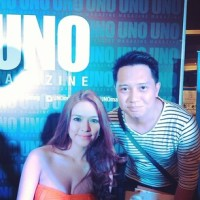 UNO'ed By Bangs Garcia And Dawn Jimenez