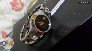 Movado Watch for sale