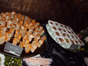 Maki and Tokwa Thorkwat Baboy Shooters