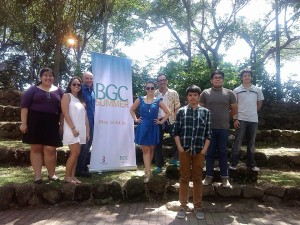 Team BGC Summer