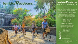 Bambikes Eco Tours