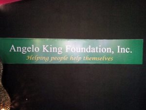 Angelo King Foundation
