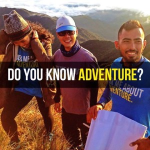 do you know adventure