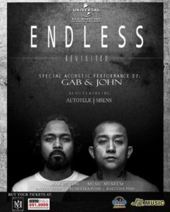 UrbanDub ENDLESS REVISITED