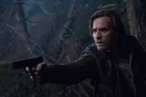 Ewan McGregor in OUR KIND OF TRAITOR_
