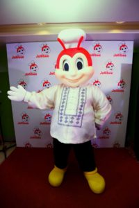 Jollibee is #PinoyAndProud
