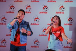 Thyro and Yumi for Jollibee