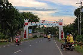 Welcome to Ozamiz