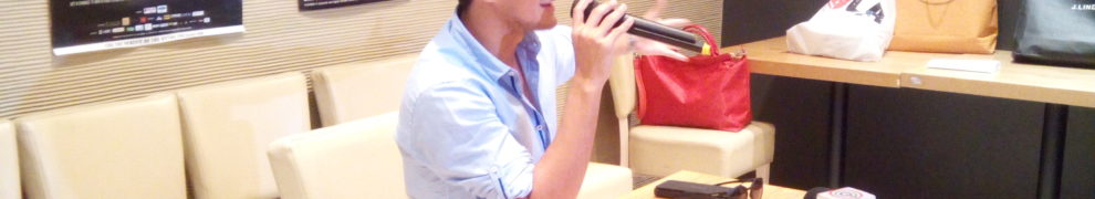 Matteo Made In Cebu blogcon