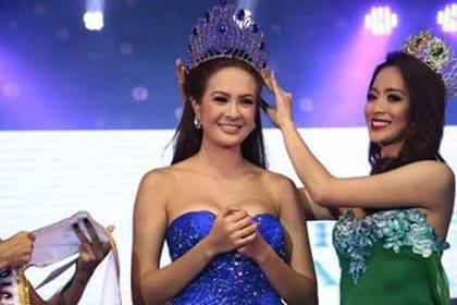 Ms Magayon 2017