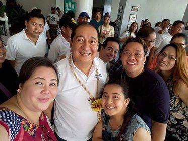promoting Albay and the Magayon Festival