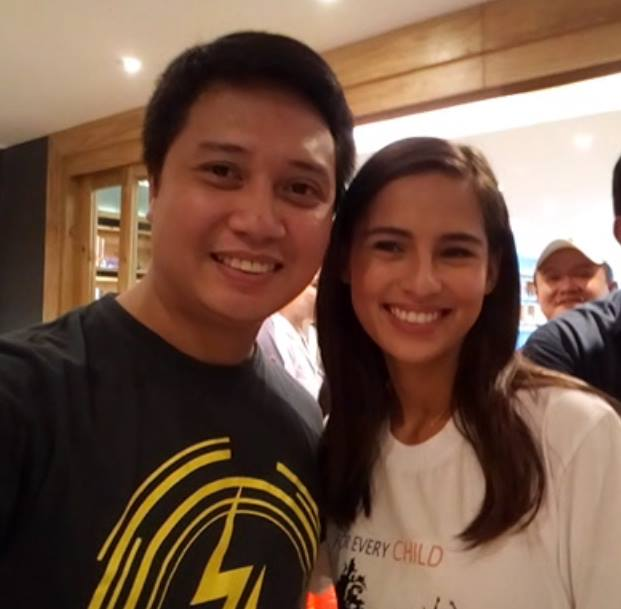 Pretty inside and out, Jasmin Curtis, World Vision Ambassador