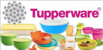 tupperware, photo for attention only
