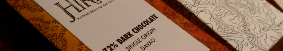 72 PERCENT. from the growers of Cocoa in Davao