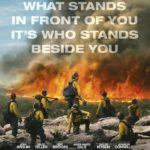 Only The Brave- Firefighters