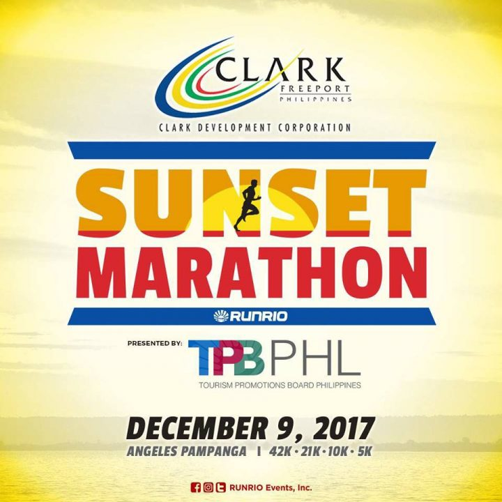 Sunset Marathon 2017
