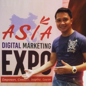 Asia Digital Marketing Expo