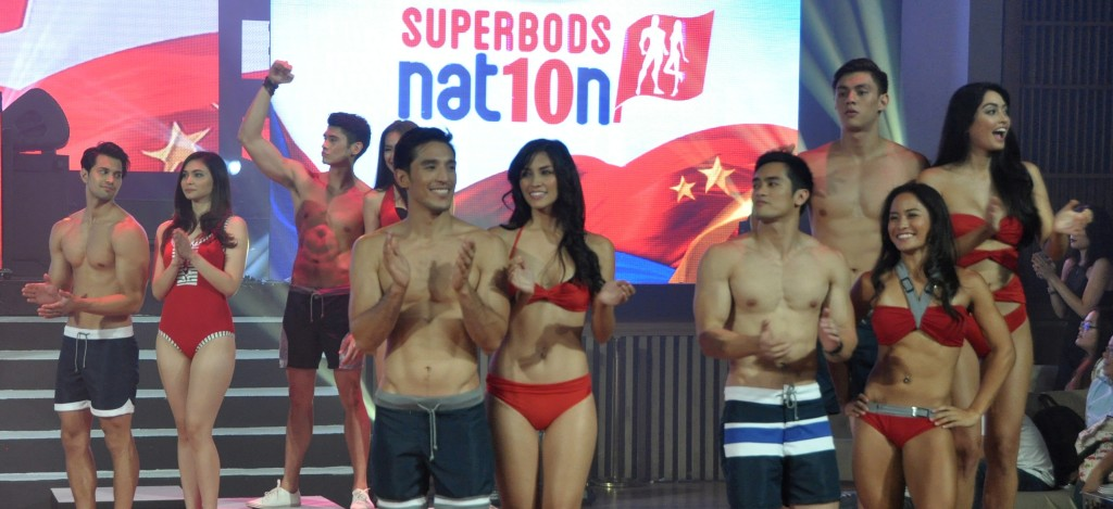 Meet and greet the Superbods 2016 finalists at the Pre-Finals Weekend_photo