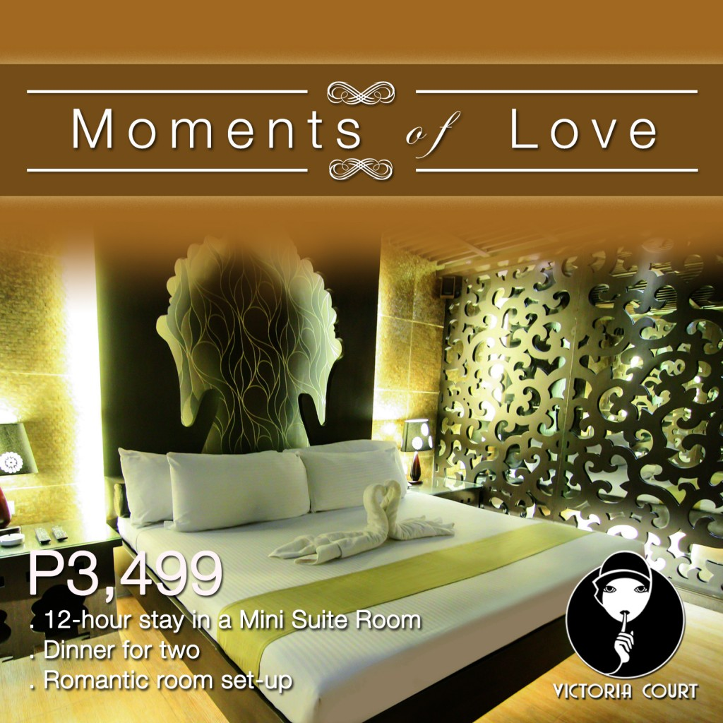 Moments of Love - Samui Suite room