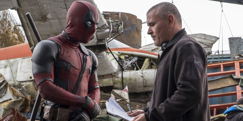 Tim-Miller directs Deadpool