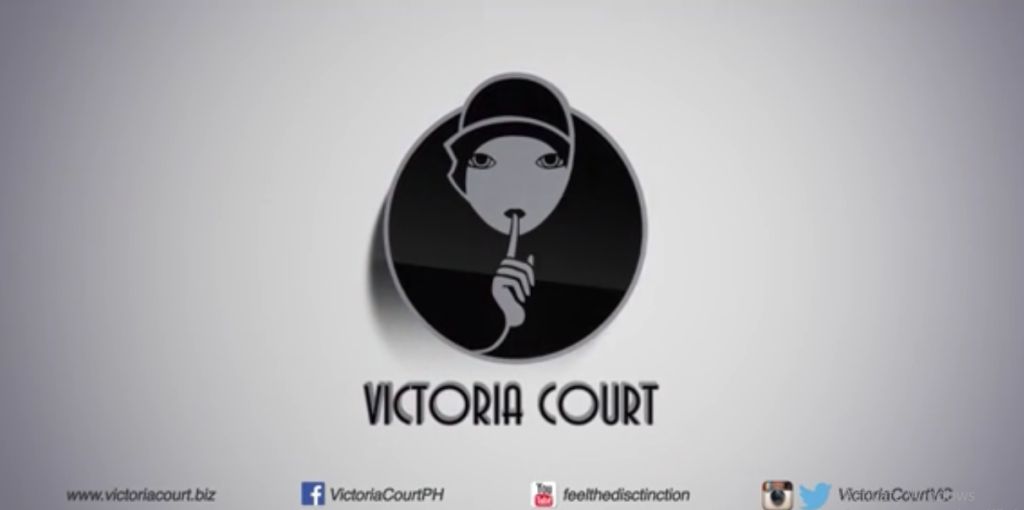 Victoria Court - Feel The Distinction
