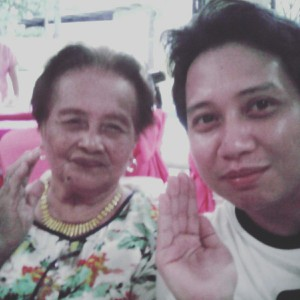 lola 85th pabebewave