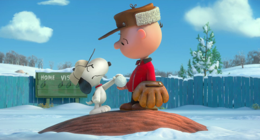 snoopy and charlie brown_