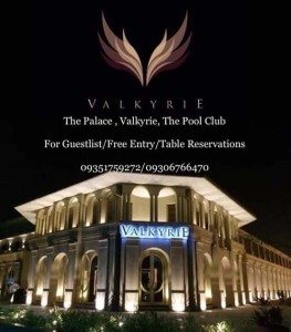 valkyrie reservations