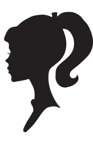 white-woman-face-pro-silhouette-488620