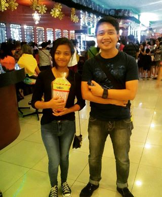 with dalagita to watch mybebelove